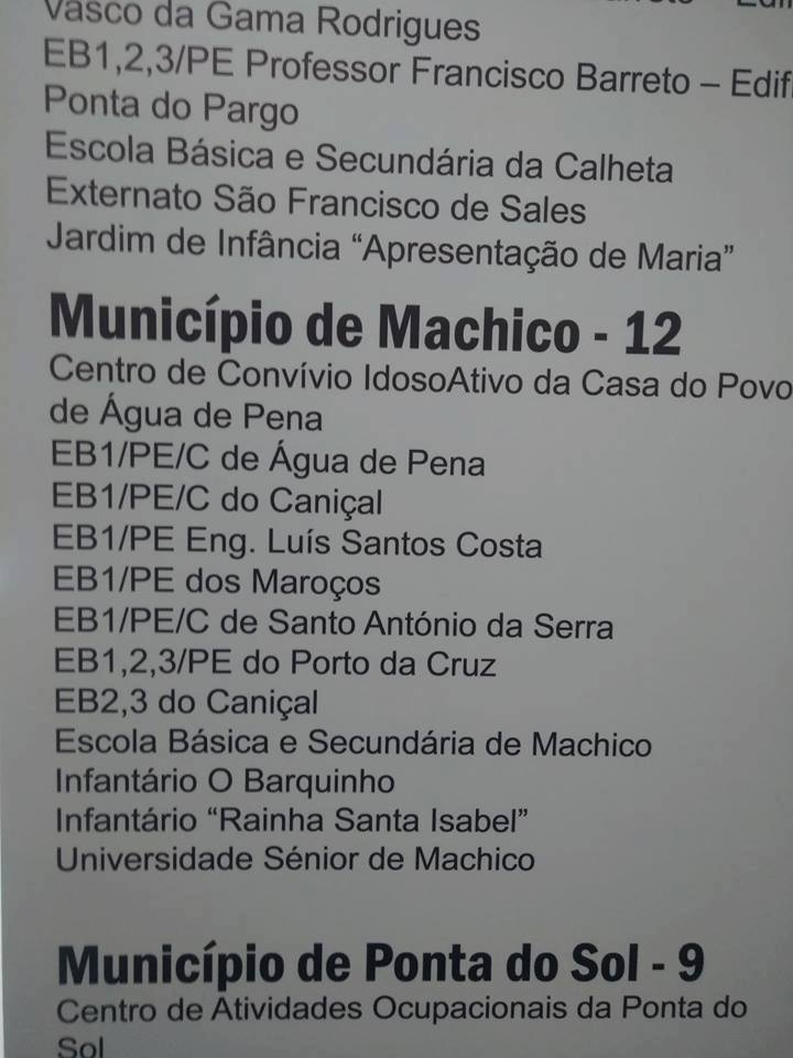 Bandeira Eco-Escolas