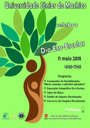 Cartaz Dia Eco-Escolas
